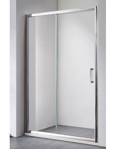 box doccia angolo scorrevole 137-143 cm